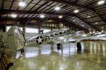 N12718 @ KMAF - Beechcraft UC-45J Navigator at the Midland Army Air Field Museum, Midland TX