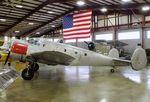 N7335C @ KMAF - Beechcraft AT-11 Kansan at the Midland Army Air Field Museum, Midland TX