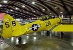N27775 @ KMAF - North American SNJ-4 Texan at the Midland Army Air Field Museum, Midland TX