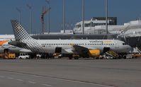 EC-MBE @ EDDM - A320 in EDDM - by Nico Neumüller