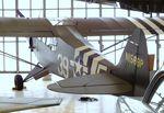 N1588P @ 5T6 - Piper PA-18 Super Cub at the War Eagles Air Museum, Santa Teresa NM
