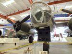 N576JB @ 5T6 - Douglas RB-26C (A-26C) Invader at the War Eagles Air Museum, Santa Teresa NM