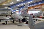 N13KM @ 5T6 - PZL-Mielec Lim-2 (MiG-15bis) FAGOT at the War Eagles Air Museum, Santa Teresa NM