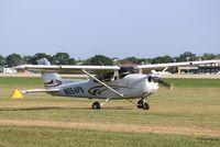 N654PA @ KOSH - Cessna 172S - by Mark Pasqualino