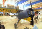 N69996 @ 5T6 - Stinson AT-19 Reliant (Vultee V-77) at the War Eagles Air Museum, Santa Teresa NM