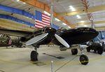 N577JB @ 5T6 - Lockheed P-38L Lightning (built as F-5G) at the War Eagles Air Museum, Santa Teresa NM