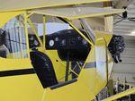 N20240 @ 5T6 - Piper J-3 Cub at the War Eagles Air Museum, Santa Teresa NM