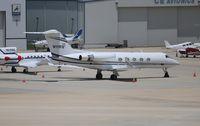 N111FU @ KSFB - Gulfstream III - by Florida Metal