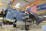 N8397H @ 5T6 - Grumman (General Motors) TBM-3E Avenger at the War Eagles Air Museum, Santa Teresa NM