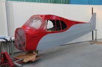 N32685 @ EBKT - NC32685  Cub Cruiser at Wevelgem. Sold in France. - by Raymond De Clercq