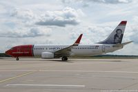EI-FHZ @ CCG - Boeing 737-8JP(W) - IBK Norwegian Air International 'Andre Bjerke' - 39005 - EI-FHZ - 11.07.2017 - CGN - by Ralf Winter