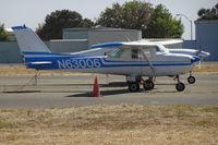 N63006 @ MCE - N63006 at Merced Rgnl airport CA - by Jack Poelstra
