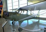 N36845 - Aeronca 65-TAC (L-3E) at the Silent Wings Museum, Lubbock TX