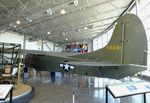 45-15691 - Waco CG-4A Hadrian at the Silent Wings Museum, Lubbock TX