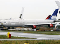 LN-RKP @ LFBT - Stored and to be broken up... - by Shunn311