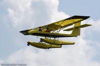 N51SC @ KOSH - AirCam  C/N AC-017 , N51SC - by Dariusz Jezewski www.FotoDj.com