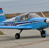 N6528L @ KCNK - Kansas Air Tour at Blosser Municipal - by Floyd Taber