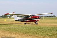 N6843R @ KOSH - Cessna T210G Turbo Centurion  C/N T210-0243, N6843R - by Dariusz Jezewski www.FotoDj.com