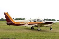 N411RT @ KOSH - Piper PA-28R-200 Arrow II  C/N 28R-7235301, N411RT