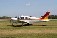 N40768 @ KOSH - Piper PA-28R-200 Arrow II  C/N 28R-7435122, N40768