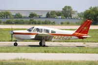 N32622 @ KOSH - Piper PA-28R-200 Arrow II  C/N 28R-7535073, N32622