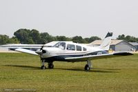 N8651E @ KOSH - Piper PA-28R-200 Arrow II  C/N 28R-7635193, N8651E