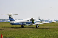 N2144M @ KOSH - Piper PA-28RT-201T Arrow IV  C/N 28R-7931041, N2144M