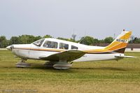 N51467 @ KOSH - Piper PA-28-161 Warrior II  C/N 28-7816290, N51467