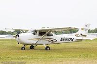 N654PA @ KOSH - Textron Aviation Inc 172S  C/N 172S12141 , N654PA - by Dariusz Jezewski www.FotoDj.com