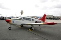 N402DS @ KDOV - Piper PA-28R-200 Arrow  C/N 28R-7635004, N402DS