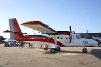 79-23255 @ KNTU - UV-18A Twin Otter 79-23255  from VXS-1 Warlocks  NAS Patuxent River, MD