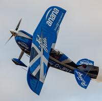 G-JPIT @ EGNH - Southport Air Show