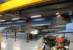 D-8331 - Lockheed F-104G Starfighter at the Science Museum Oklahoma, Oklahoma City OK
