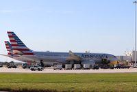 N292AY @ KMCO - Airbus A330-243 - by Mark Pasqualino