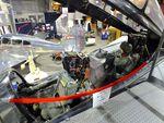 161598 - Grumman F-14A Tomcat at the Tulsa Air and Space Museum, Tulsa OK