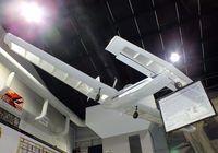 NONE - Diehl AeroNautical XTC Hydrolight 1st Prototype at the Tulsa Air & Space Museum, Tulsa OK