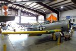 51968 - North American SNJ-5 Texn at the Arkansas Air & Military Museum, Fayetteville AR