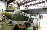 47-127 - Consolidated Vultee Stinson L-13A at the Arkansas Air & Military Museum, Fayetteville AR