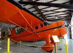 N18207 @ KFYV - Howard DGA-11 at the Arkansas Air & Military Museum, Fayetteville AR - by Ingo Warnecke