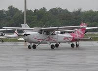 N957TC @ MYR - N957TC of Epic Flight Academy - by Jack Poelstra