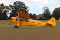 N88612 @ FD04 - Piper J3C-65 - by Mark Pasqualino