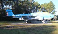 160609 @ KNIP - gate guard JAX - by Florida Metal