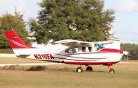 N210FA @ FD04 - Cessna 210M - by Mark Pasqualino