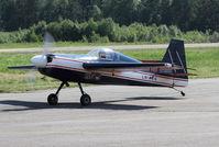 LN-ACN @ ENKJ - Kjelelr airshow - by olivier Cortot