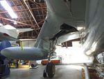 62-4375 - Republic F-105D Thunderchief at the Combat Air Museum, Topeka KS