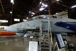161615 - Grumman F-14A Tomcat at the Combat Air Museum, Topeka KS