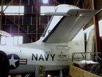 N486GT @ KFOE - Grumman S2F-1 / US-2A Tracker at the Combat Air Museum, Topeka KS