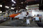 158716 - Douglas TA-4J Skyhawk at the Combat Air Museum, Topeka KS