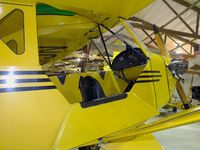 N17247 @ KGFZ - Piper J2 Cub at the Iowa Aviation Museum, Greenfield IA  #c