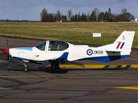 ZM318 @ EGSH - RAF - by Matt Varley